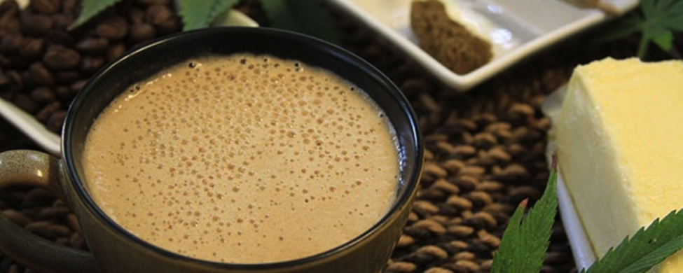 Unexpected Foods that can Get You High: Coffee