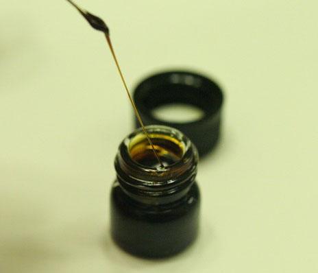 THC-Oil
