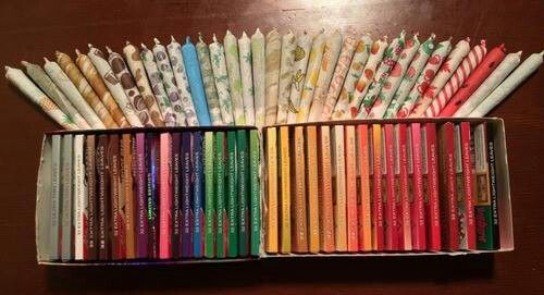 Flavored Papers - Which Rolling Paper to Use?