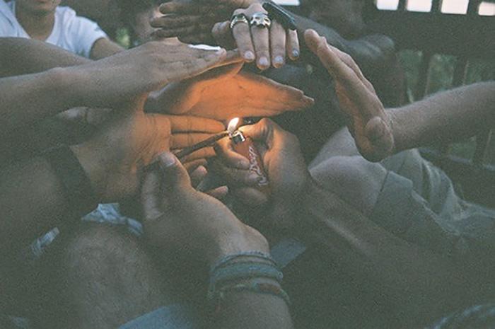 smokesesh