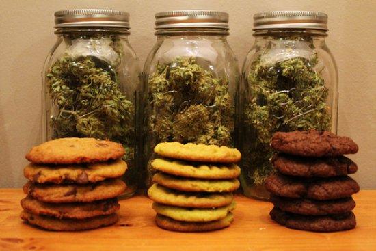 decarb cookies