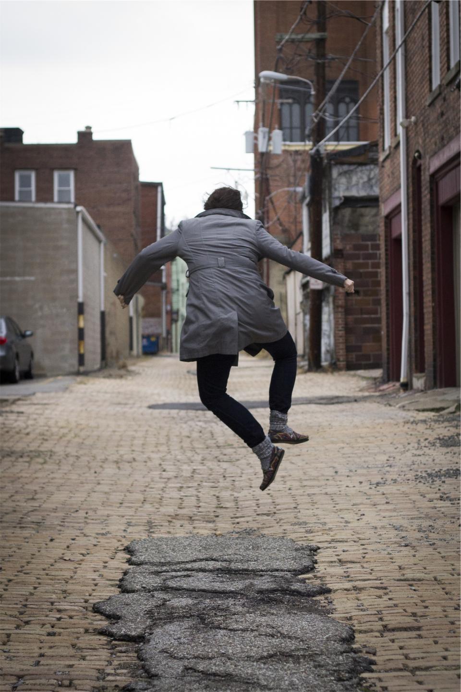 Kicking heals