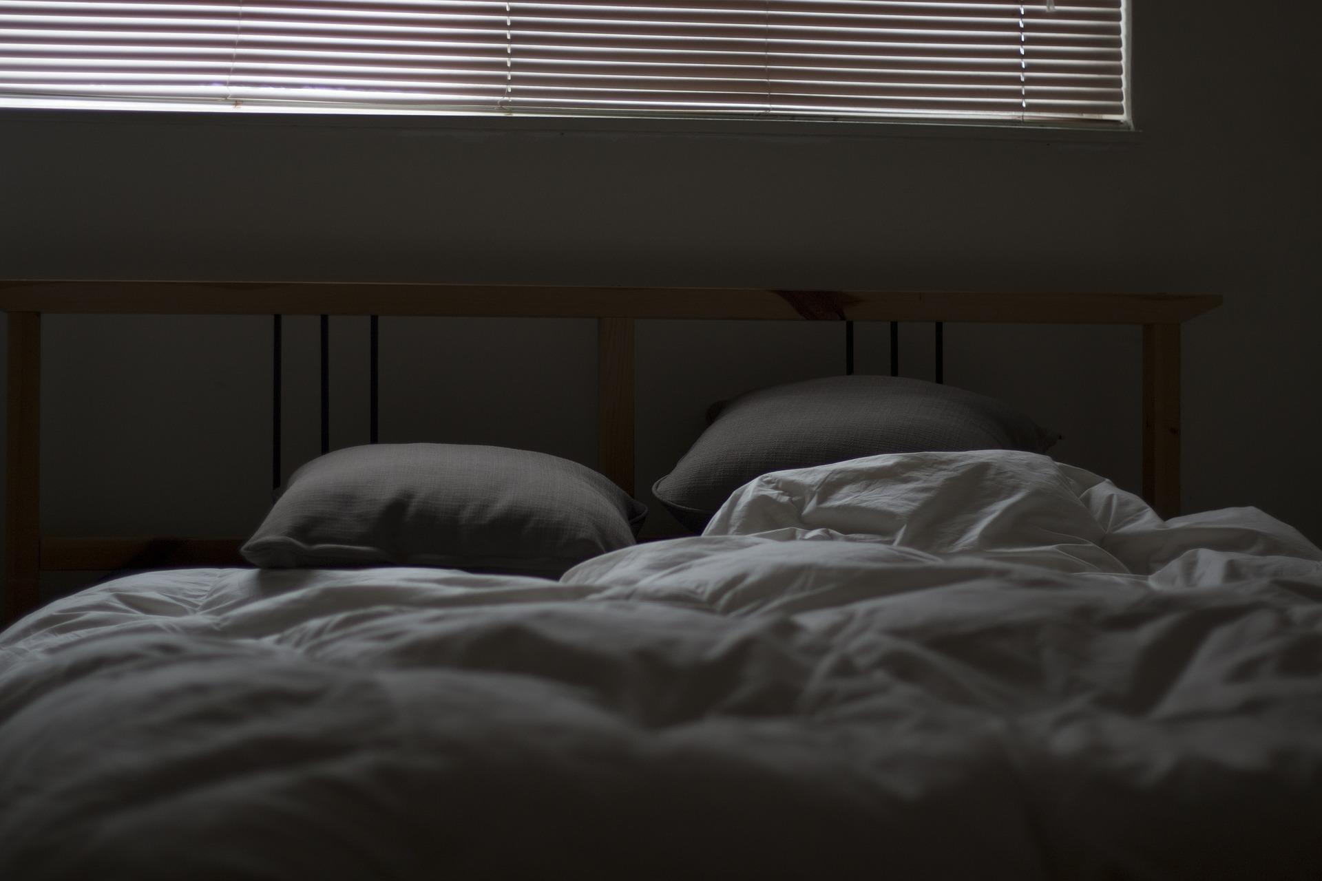 coomfy bed