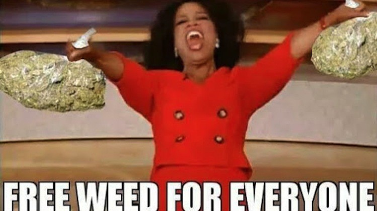 free weed