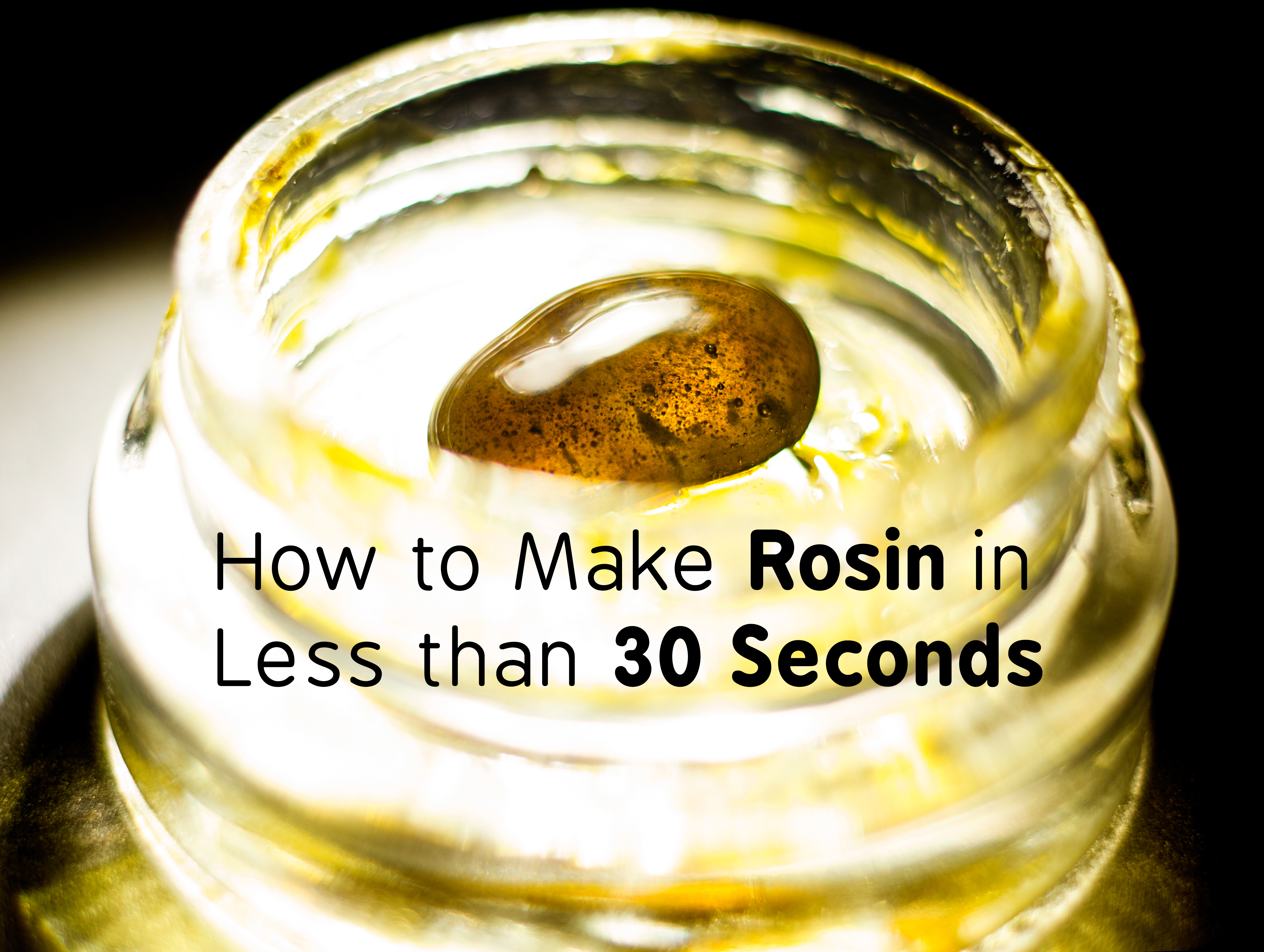 how_to_make_rosin
