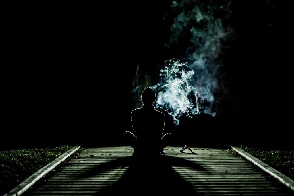 find yourself through cannabis