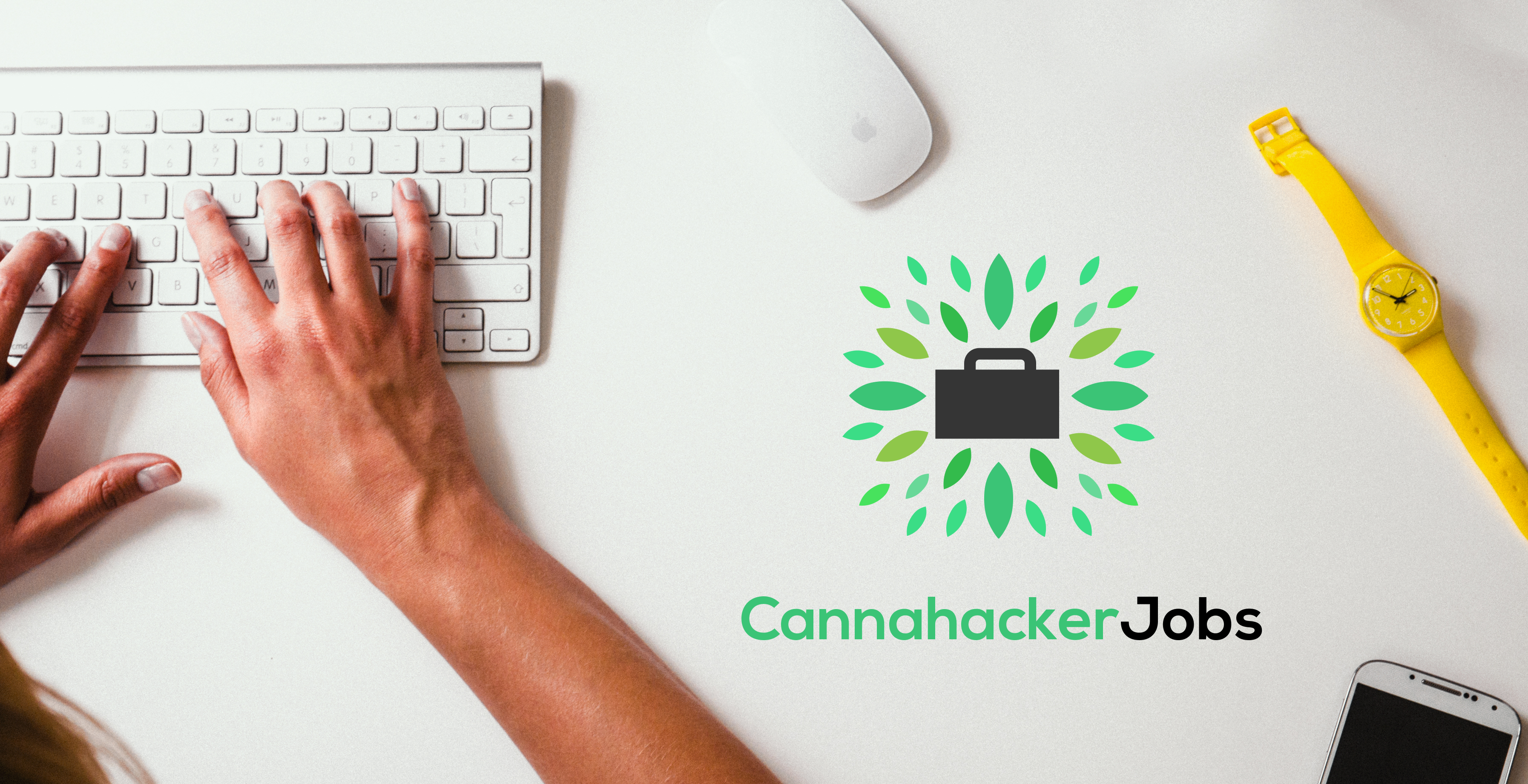 Cannahacker Jobs is kicking off, sign up here.