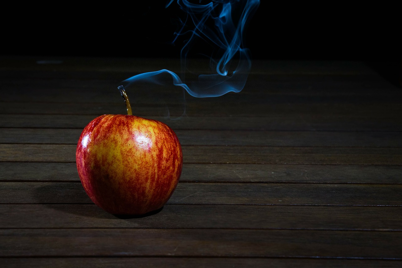 mastering the perfect apple pipe