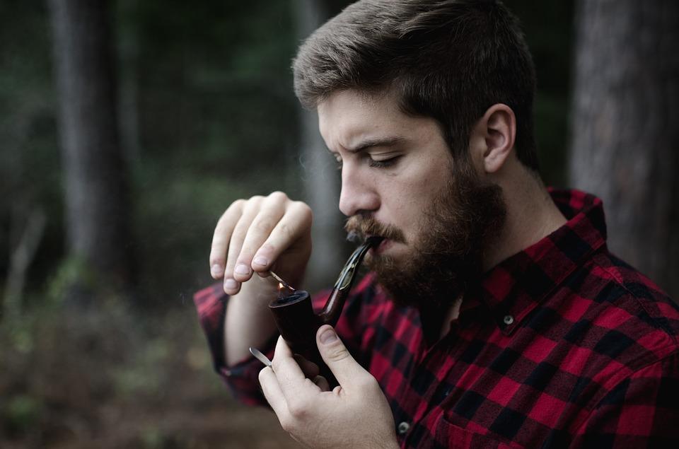 stinky smoker