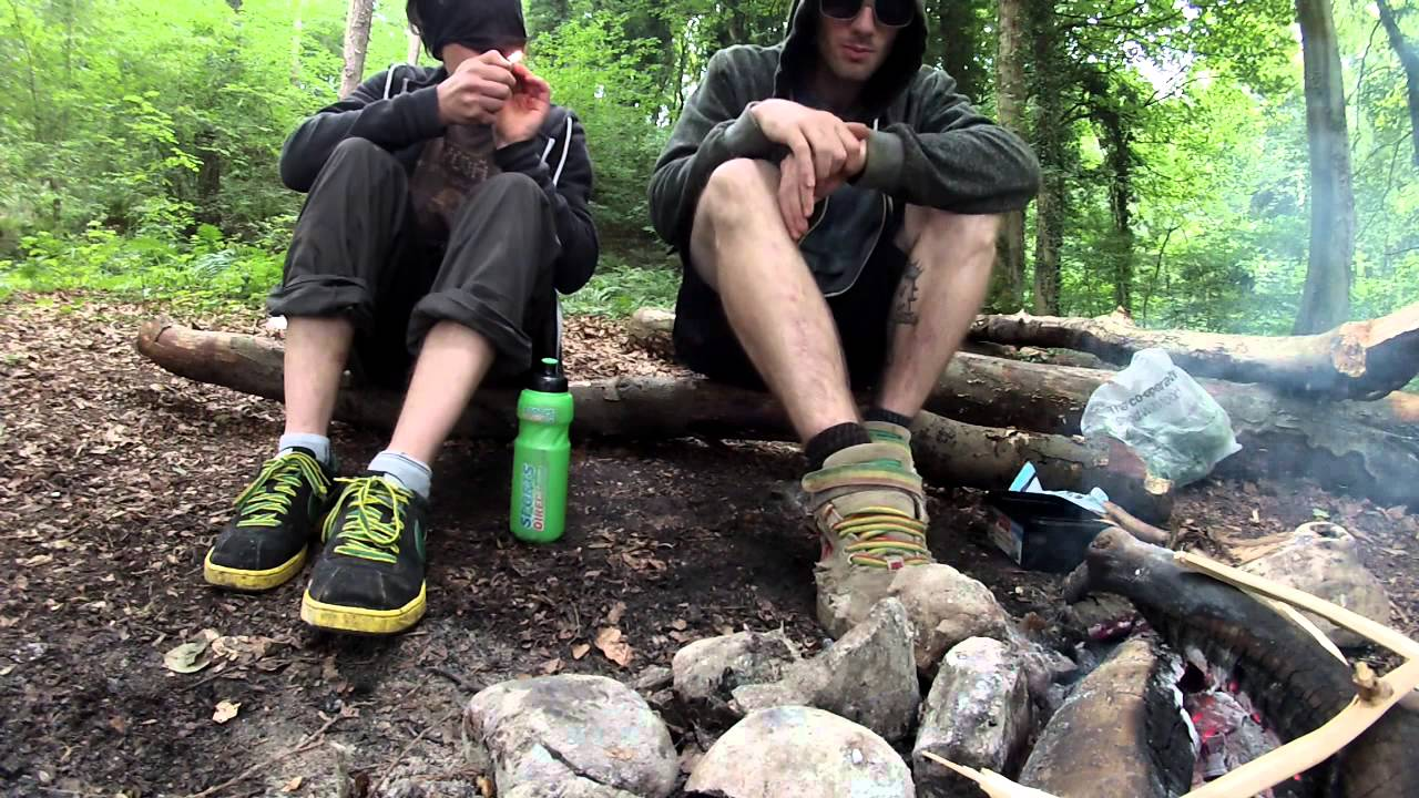 6 Strains To Avoid While Camping