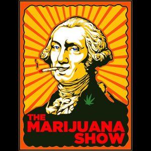 marijuana show logo