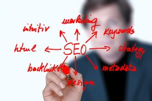 seo arrow