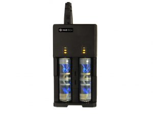 haze dual v3 vaporizer battery bank