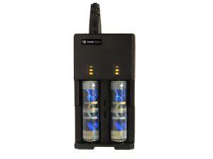haze dual v3 battery bank