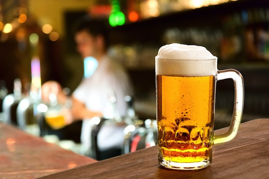 Is Beer More Expensive Than Weed?